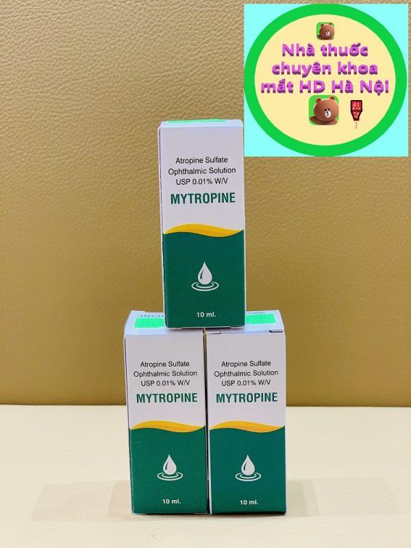Mytropine 10ml