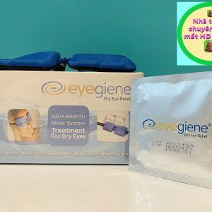 Eyegiene System chườm ấm