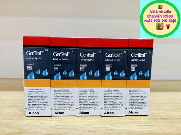Genteal Gel 10g