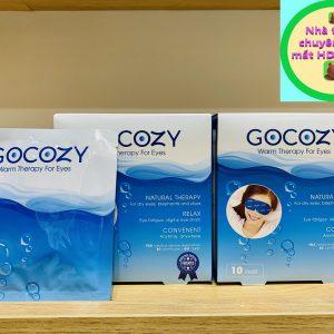 Gocozy chườm ấm mắt 10 miếng