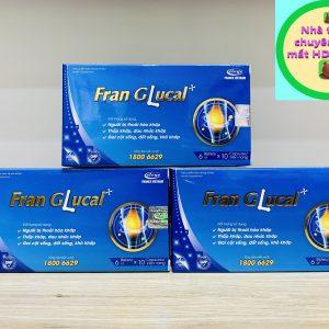 Fran Glucal 60 viên
