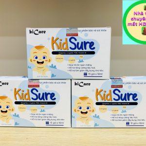 Kidsure 10ml x 15 ống
